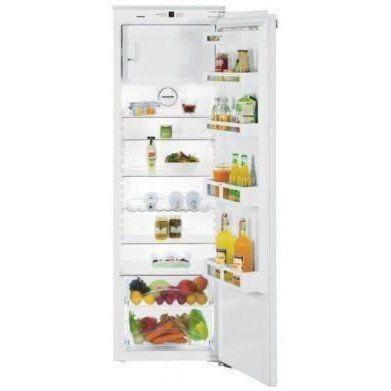 Холодильник с морозильной камерой Liebherr IK 3524