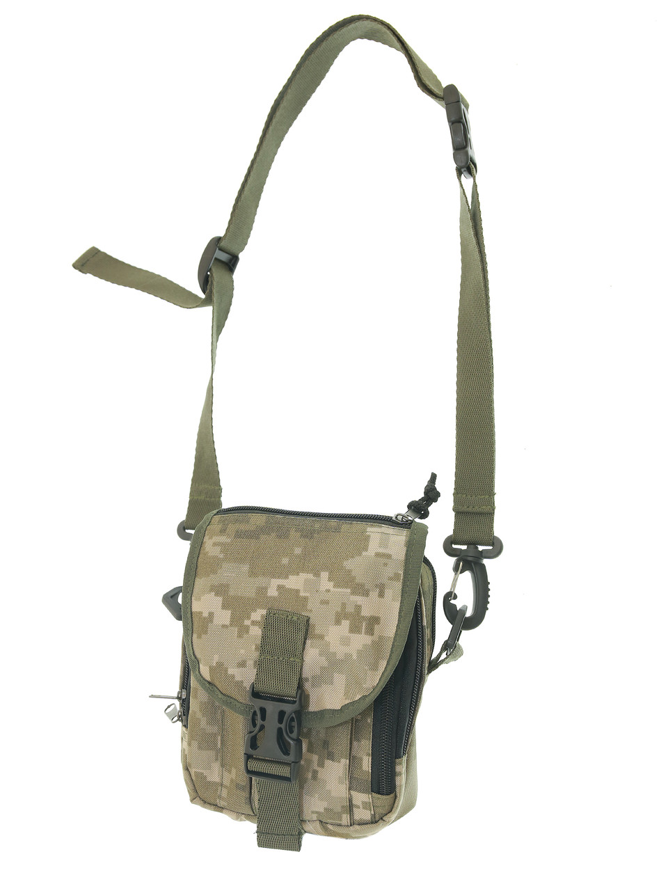 Сумка через плечо камуфляж SN-2 Digital ВСУ 10450