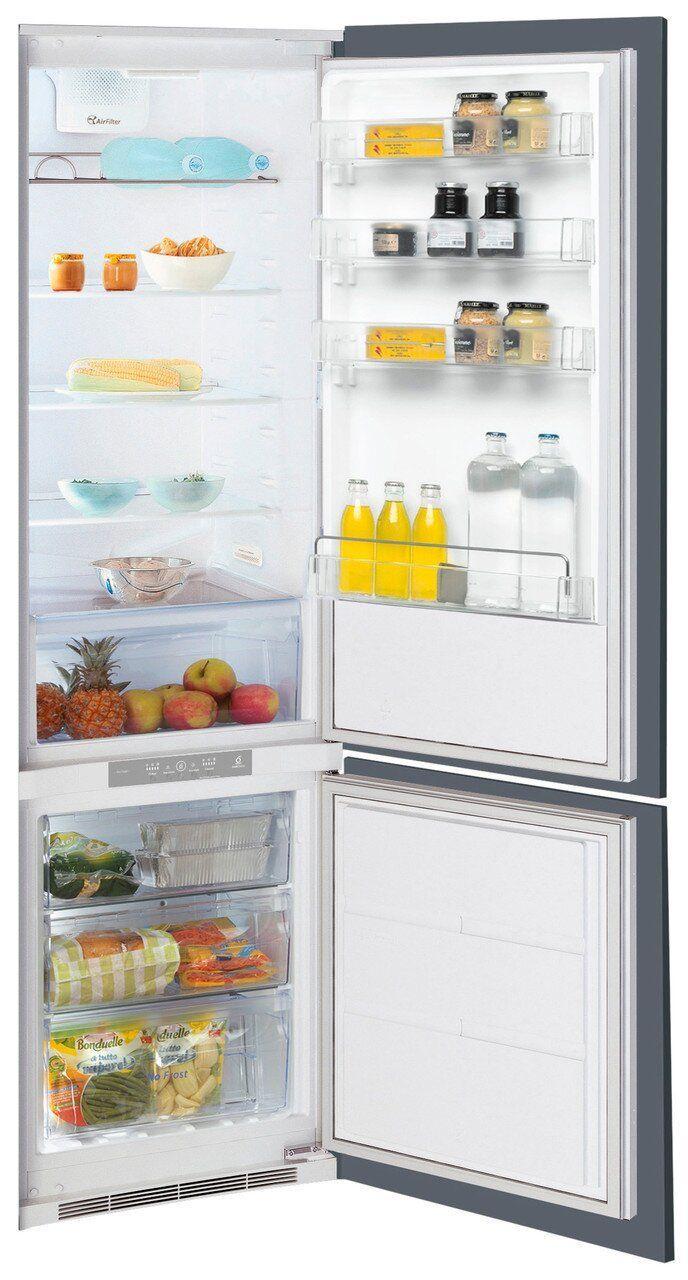 Холодильник з морозильною камерою Whirlpool ART 9620