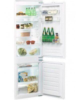 Холодильник с морозильной камерой Whirlpool ART 6501