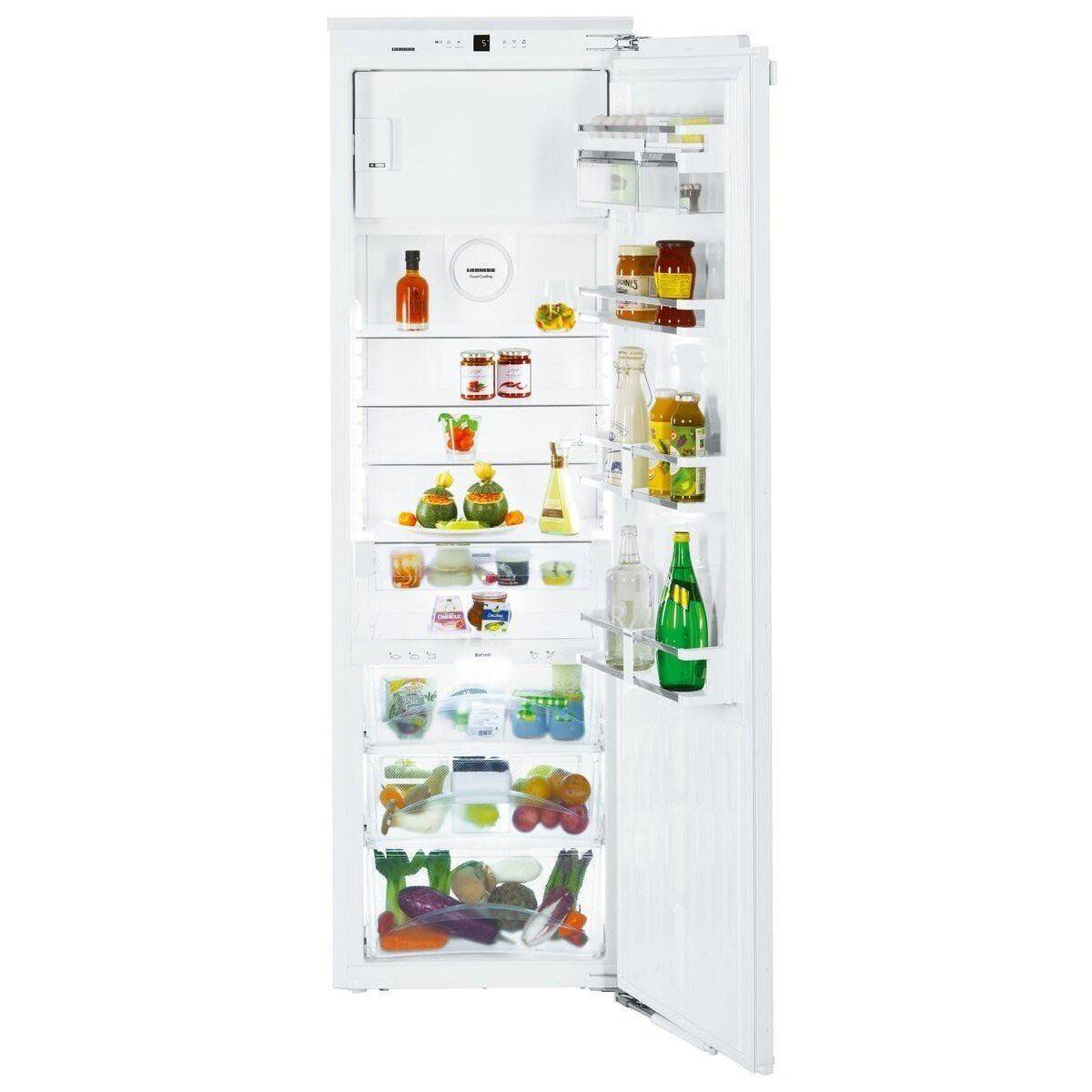 Холодильник с морозильной камерой Liebherr IKB 3564