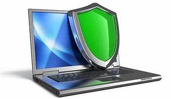 Комп'ютер, офіс, безпека (Компьютер, офис, безопасность)