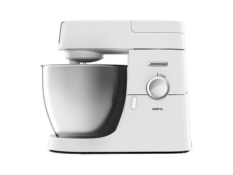 Кухонная машина Kenwood KVL4170W