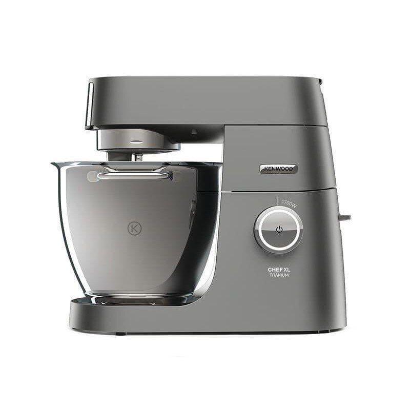 Кухонна машина Kenwood KVL8320S Titanium Chef XL