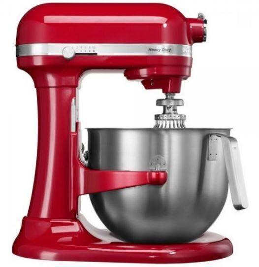 Кухонна машина KitchenAid 5KSM7591XEER