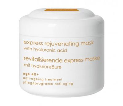 Экспресс-маска омолаживающая для возрастной кожи 200 мл DENOVA HOME