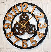 Настінний годинник (40 см.), фото 1