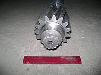 Вал промежуточный КПП 239 МАЗ (пр-во ЯМЗ), фото 1