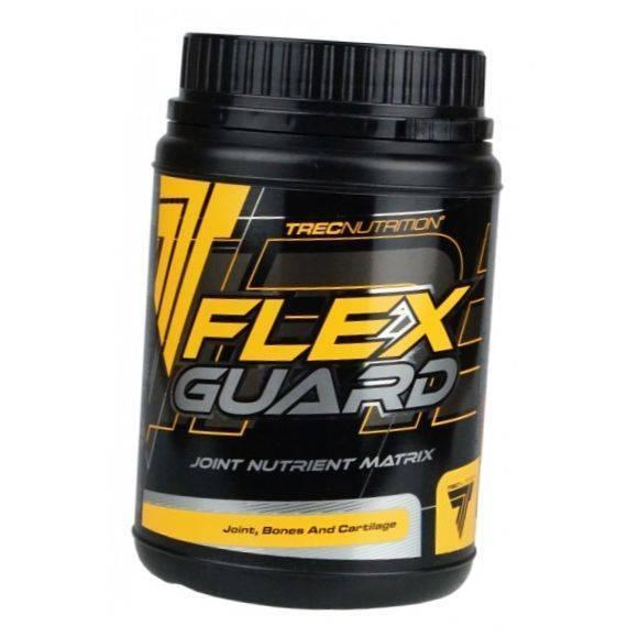 Препарат для відновлення суглобів і зв'язок TREC nutrition Flex Guard (375 г)