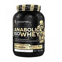 Вітамінний Kevin Levrone Anabolic Iso Whey (908 г) Оригінал! (339840)
