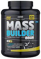 Вітамінний VPLab Mass Builder (2300 г) Оригінал! (341026)