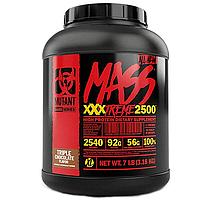 Вітамінний Mutant Mass Extreme 2500 (3180 м) Оригінал! (340925)