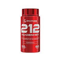 Жиросжигатели Galvanize Nutrition 212 Fahrenheit (60 капс)