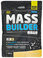 Гейнер VPLab Mass Builder 1200 грамм