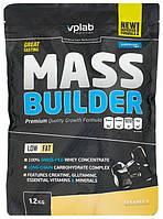 Вітамінний VPLab Mass Builder 1200 грам Оригінал! (341025)
