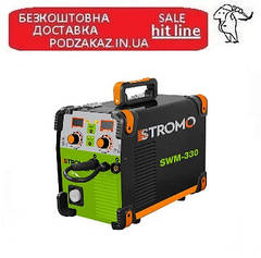 Инверторный сварочный аппарат Stromo SWM-330
