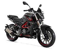 Мотоцикл Benelli 251s / new TNT25 ABS
