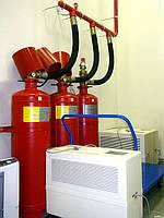 Монтаж и техническое обслуживание систем пожаротушения