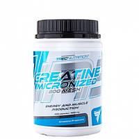Креатин Trec Nutrition CREATINE MICRONIZED 200 MESH (400 капс) Оригинал! (340208)