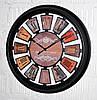"""Настенные часы """"Champs Elysees"""" (40 см.)"""