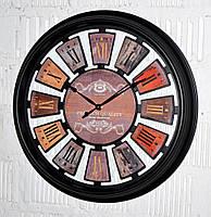 """Настенные часы """"Champs Elysees"""" (40 см.), фото 1"""