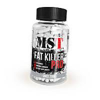 Для снижения веса MST Fat Killer Pro (90 капс)