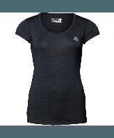Футболка Gorilla Wear Cheyenne T-shirt Black Оригинал! (340616)