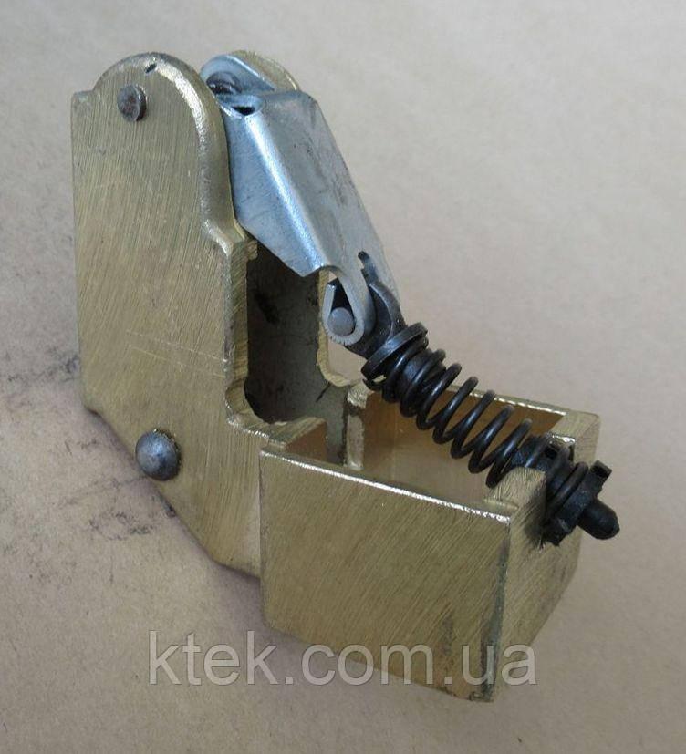 Щеткодержатель типа ДРПра1 (ДГ) 12,5х25