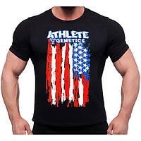 Футболка Athlete Genetics 1701 Оригінал! (338938)