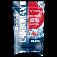 Вуглеводи (карбо) Activlab Carbomax energy power (1 кг) Оригінал! (333484)