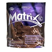 Протеїн Syntrax Matrix 5.0 (2270 г) Оригінал! (339105)