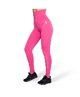 Легінси Gorilla Wear Annapolis Work Out Legging Pink Оригінал! (340651)