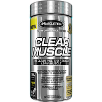 MuscleTech Clear Muscle (168 кап)