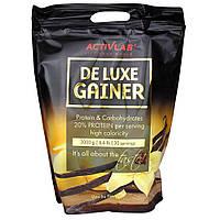 Гейнери Activlab De Luxe Gainer (3000 м) Оригінал! (337489)