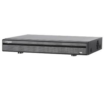 8-канальний Penta-brid 1080p відеореєстратор Dahua DH-XVR5108H-X