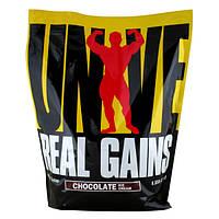 Гейнер Universal Nutrition Real Gains (3,1 кг) Качественная продукция! (447962)