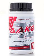 Амінокислоти Trec Nutrition AAKG MEGA HARDCORE (240 кап)