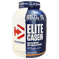 Казеин Dymatize Elite Casein (1.8 кг) Оригинал! (334093)