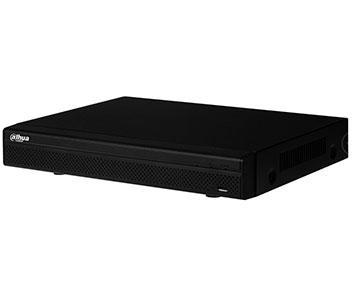 16-канальний Compact 4K мережевий відеореєстратор DH-NVR4116HS-4KS2
