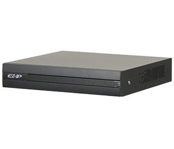 4-канальний Cooper 1U 4PoE мережевий відеореєстратор NVR1B04HC-4P/E