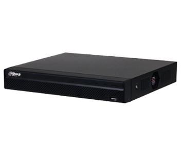 8-канальний 1U Lite відеореєстратор DHI-NVR1108HS-S3/H