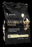 Гейнеры Kevin Levrone Anabolic MASS 40% protein (7000 г)