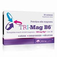 Витаминно-минеральный комплекс Olimp Labs TRI-Mag B6 (30 таб)