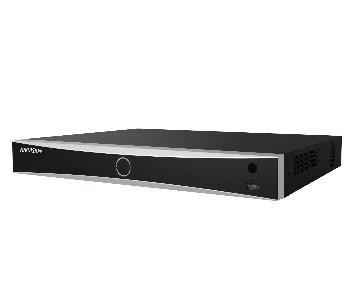 8 - канальний мережевий відеореєстратор Hikvision DS-7608NXI-I2/4S