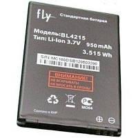 Аккумуляторная батарея Fly BL4215 (Q115/MC180) (39233)