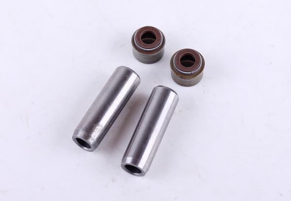 Направляющие клапанов с сальниками (на 2 кл.) - 178F - Premium