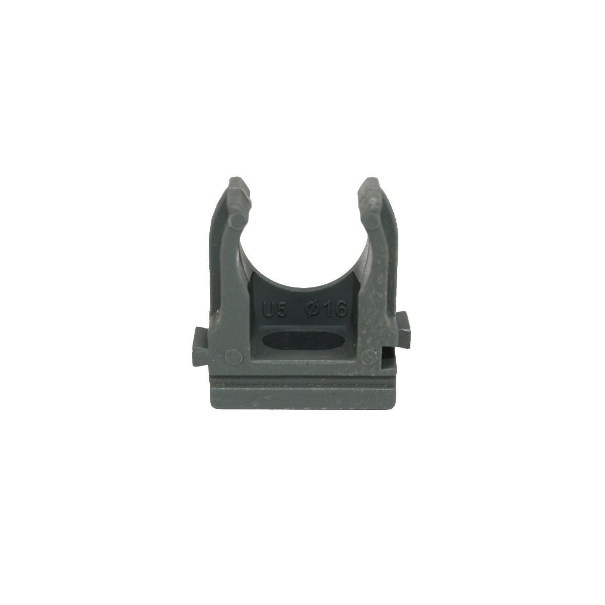 Скоба IKE ІЕК CF - 16 (в упаковці 100шт)