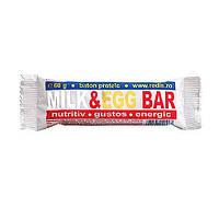 Протеїновий батончик Redis Milk & Egg Bar (60 г)