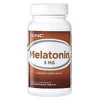 Снодійне GNC Melatonin 3 (120 кап)