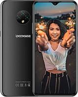 """Doogee X95 Pro Black 4/32GB 6.52"""" , 4G , 4350 mAh + БАМПЕР"""